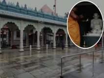भारतातल्या 'या' राज्यात आहे महात्मा गांधींचं भव्य मंदिर; दररोज तीनदा होते पूजा