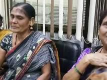 आईच्या घरातून चोरी झालेले सोने १३ वर्षांनी मुलींना मिळाले