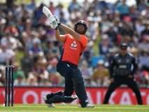 NZvENG : T20 कारकिर्दीतलं पहिलं शतक अन् तेही 48 चेंडूंत; इंग्लंडने रचला धावांचा डोंगर