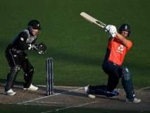 NZvENG : इंग्लंडची मालिकेत बरोबरी; न्यूझीलंडवर मोठा विजय