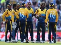 ... तर श्रीलंकेच्या संघावर पुन्हा दहशतवादी हल्ला? लंकन सरकारला धमकी पत्र