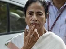 बंगालमधील भगवी लाट ममता बॅनर्जींसाठी धोक्याची घंटा, विधानसभेचे गणित बिघडणार