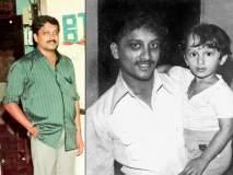 Manohar Parrikar Death : मनोहारी क्षणांचा अल्बम; पाहा पर्रीकरांची दुर्मिळ छायाचित्रं