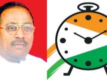 Maharashtra Election 2019; अखेर राष्ट्रवादी काँग्रेसचा शहर उत्तरचा उमेदवार ठरला