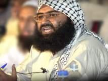 पाकिस्तानच्या तुरुंगातून मसूदची गुपचूप सुटका;काश्मीरमध्ये घातपाती कारवाया?