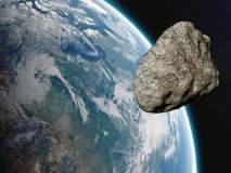पृथ्वीच्या जवळून जाणार दोन धुमकेतू; आकार पाहून धडकी भरेल!