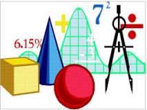 इ. ५ वी शिष्यवृत्ती परिक्षा -:घटक- सम, विषम, मूळ, जोडमूळ, सहमूळ, संयुक्त, त्रिकोणी व चौरस संख्या
