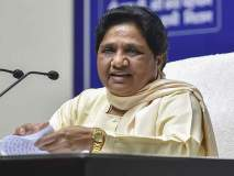 राजस्थानमध्ये स्वपक्षीय आमदारांनी दिला मायावतींना धक्का, केला काँग्रेसमध्ये प्रवेश
