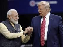 भारत-अमेरिकेत वर्ष अखेरपर्यंत व्यापार करार होण्याची अपेक्षा; वरिष्ठ भारतीय मुत्सद्याची माहिती