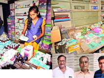 महापुरात बुडाली कोट्यवधींची औषधे -: १४३ विक्रेत्यांना फटका