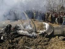 MI 17 Crash: भारतीय हवाई दल ६ अधिकाऱ्यांवर कारवाई करणार; दोघांचं कोर्टमार्शल