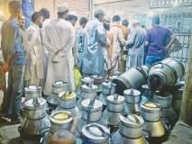 पाकिस्तानात महागाई शिगेला; पेट्रोल-डिझेलपेक्षा दुधाची किंमत अधिक