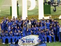 मुंबई इंडियन्सच्या ताफ्यात नवा भिडू, पण हुकूमी खेळाडूला केले रिलीज