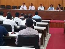 Maharashtra Assembly Election 2019 : जत पूर्वची ६४ गावे बहिष्कारावर ठाम