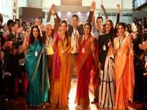 Mission Mangal Movie Review : स्वप्न सत्यात उतरवणारं 'मिशन मंगल'