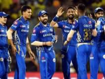 मुंबई इंडियन्सचा खेळाडू अडकणार लग्नबंधनात; 'किसिंग'चा फोटोच केला शेअर