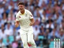 Ashes 2019 : मिचेल मार्शचे झोकात पुनरागमन, इंग्लंडचा पहिला डाव तीनशेच्या आत गुंडाळला