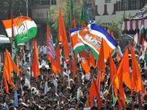 Maharashtra Election 2019: अणुशक्तीनगरमध्ये होणार तिरंगी लढत