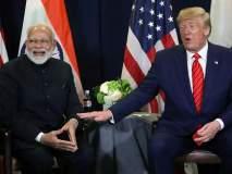 पंतप्रधान मोदी 'फादर ऑफ इंडिया'- डोनाल्ड ट्रम्प