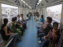 मोनो, मेट्रोमध्ये डबेवाल्यांना हवाय आरक्षित डबा