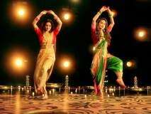 खासदार नुसरत जहां यांचा दुर्गा पूजेचा डान्स व्हिडीओ व्हायरल, तुम्ही बघितला का?