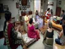 'मुंबई पुणे मुंबई-३' मधील 'आई तू बाबा मी होणार गं...कुणी येणार गं...' हे गाणे ऐकले का?