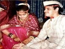 लग्नाच्या फोटोमधील ही प्रसिद्ध अभिनेत्री ओळखा, सोशल मीडियावर फोटो व्हायरल