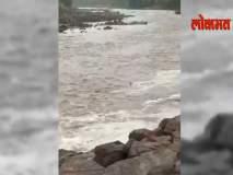 ...अन् नगरमधील मुळा नदी वाहू लागली!