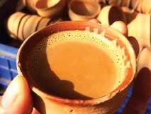 ४०० स्थानकांवर 'कुल्हड'मधून चहा; रेल्वेला पाठविला प्रस्ताव