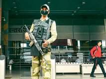 दिल्ली विमानतळावर सापडली बेवारस बॅग;आरडीएक्सचा संशय