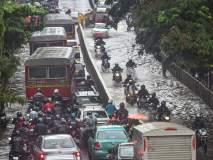 बम बम, बम बम बम्बई, बम्बई पुरी 'तुंबई'