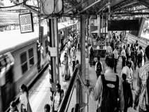 Mumbai CST Bridge Collapse: जीना यहाँ, मरना यहाँ...
