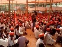 Kisan Long March : मुंबईच्या डबेवाल्यांचा शेतक-यांचा मोर्चाला पाठिंबा