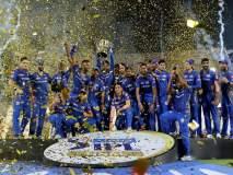 IPL 2019 :मुंबई... मुंबई... चेन्नईवर मात करत जेतेपदाचा चौकार