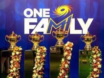मुंबई इंडियन्सकडून दिवाळीच्या रंगीबेरंगी शुभेच्छा, पाहा फोटो