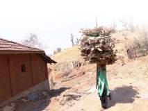 गरीबीच्या दावणीला बांधलेले आईबाप   मुलींना कुपोषणाच्या दुष्टचक्रात ढकलतात, तेव्हा..