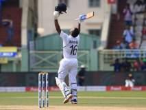 India vs South Africa, 1st Test : सर्वाधिक द्विशतकं झळकावणाऱ्या ओपनर्समध्ये टीम इंडिया तिसऱ्या स्थानी, जाणून घ्या कोण अव्वल