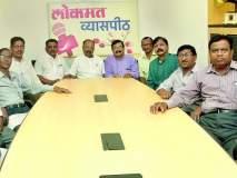 अनुसूचित जातीत नाभिक समाजाचा समावेश करा : महाराष्ट्र नाभिक महामंडळ