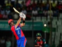 अफगाणिस्तानचा World Record; आसपासही नाही विराटची टीम इंडिया