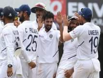 India vs South Africa, 3rd Test : दक्षिण आफ्रिकेची शरणागती, विराट कोहलीनं दिलं फॉलोऑन