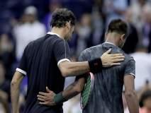US Open Tennis : फेडररला झुंजवणारा भारताचा सुमित नागल आहे तरी कोण?