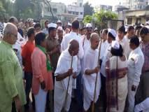Gandhi Jayanti : राष्ट्रपिता महात्मा गांधींच्या जयंतीनिमित्त राज्यभरात विविध कार्यक्रमांचे आयोजन