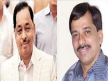 Maharashtra Election 2019 : नारायण राणे आणि राजन तेली पाच वर्षानंतर येणार एकत्र