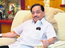Maharashtra Election 2019 : मी शिवसेनेची दखलच घेत नाही- नारायण राणे