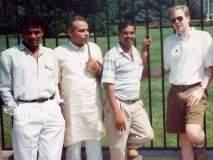 Narendra Modi Birthday : 'या' व्यक्तीमुळे नरेंद्र मोदींनी गाठलं पंतप्रधानपदाचं सर्वोच्च शिखर