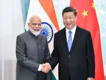 नरेंद्र मोदी आणि शी जिनपिंग यांची महाबलीपुरम येथे होणार भेट, काश्मीरवर चर्चा होणार?