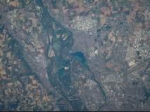पृथ्वीचे अंतराळातून काढलेले इतके अद्भूत फोटो तुम्ही कधी पाहिले नसतील!