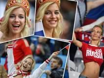 रशियाची 'ती' हॉट अँड बोल्ड चाहती कोण आहे माहित्येय?