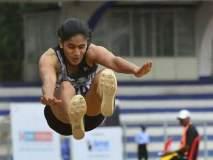 Asian Games 2018: भारताच्या नीना वरकिलला लांब उडीमध्ये रौप्यपदक