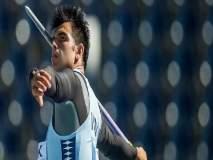 भालाफेकपटू नीरजकडून पदकाची आशा, विश्व अॅथलेटिक्स आजपासून